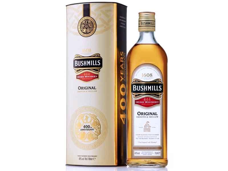 Виски Bushmills Original