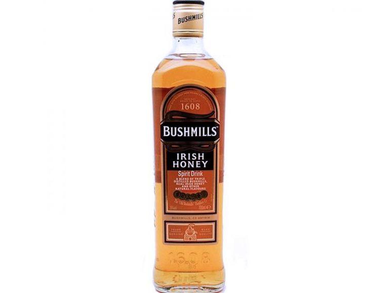 Виски Bushmills - Irish Honey, 35%