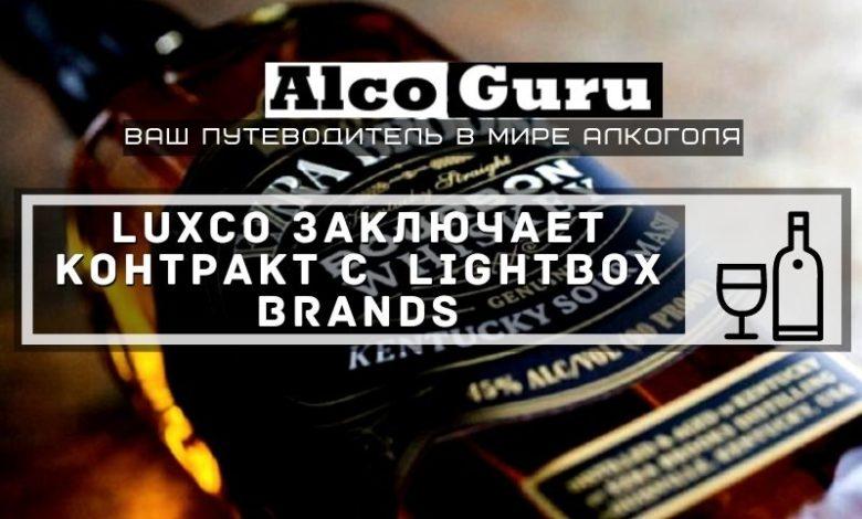 Lightbox Brands