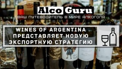 Photo of Wines of Argentina представляет новую экспортную стратегию