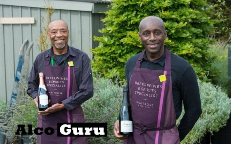 BAME Wine Professionals