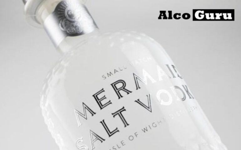 Водка Mermaid Salt
