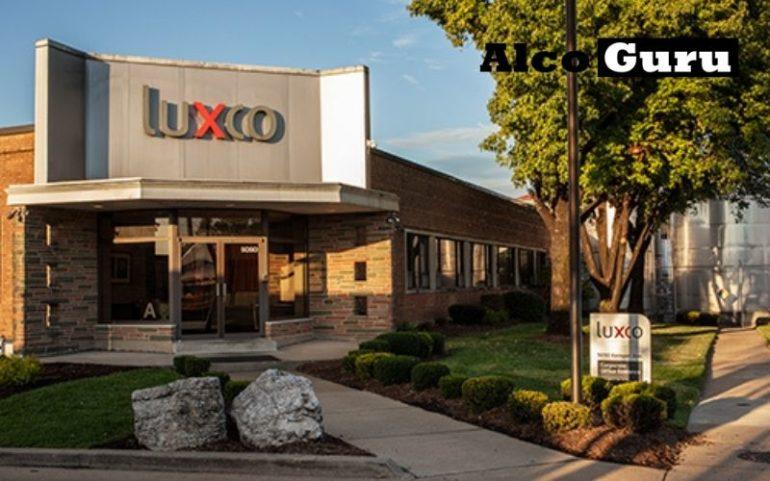 Здание Luxco