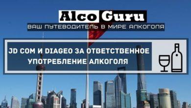 Photo of Jd com и Diageo за ответственное употребление алкоголя