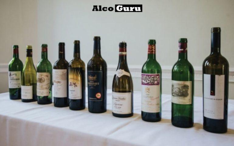 Вино Chateau Changyu