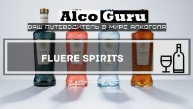 Photo of Fluere Spirits