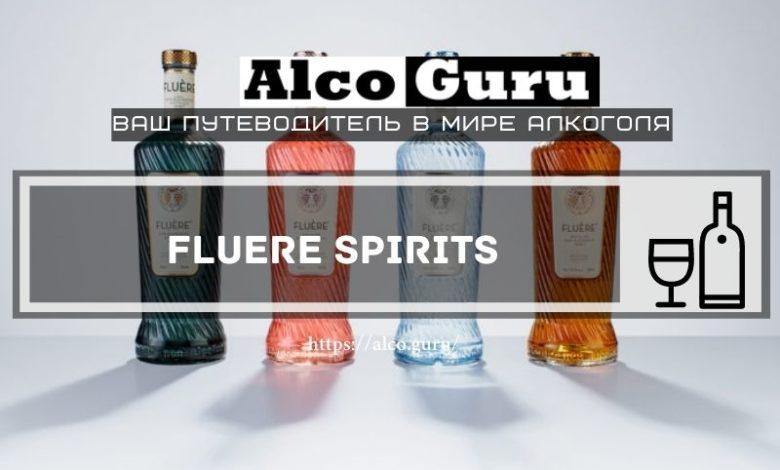 Fluere Spirits
